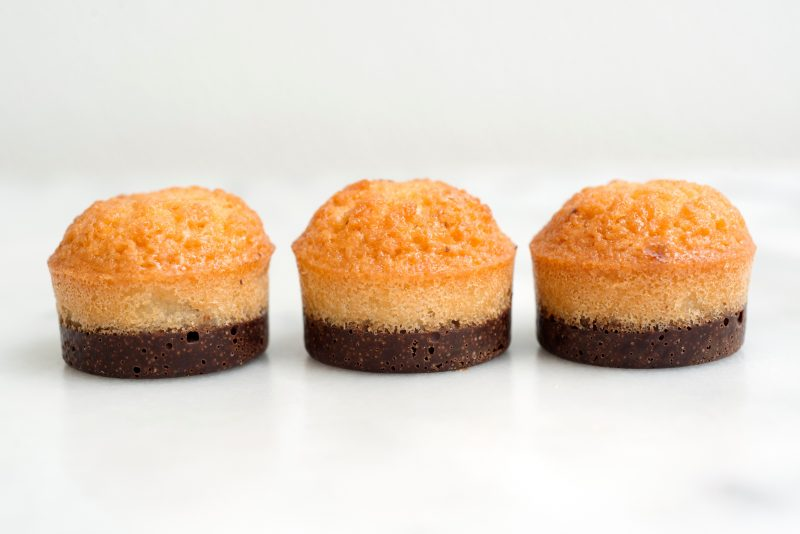 CHOC FINANCIERS (1)