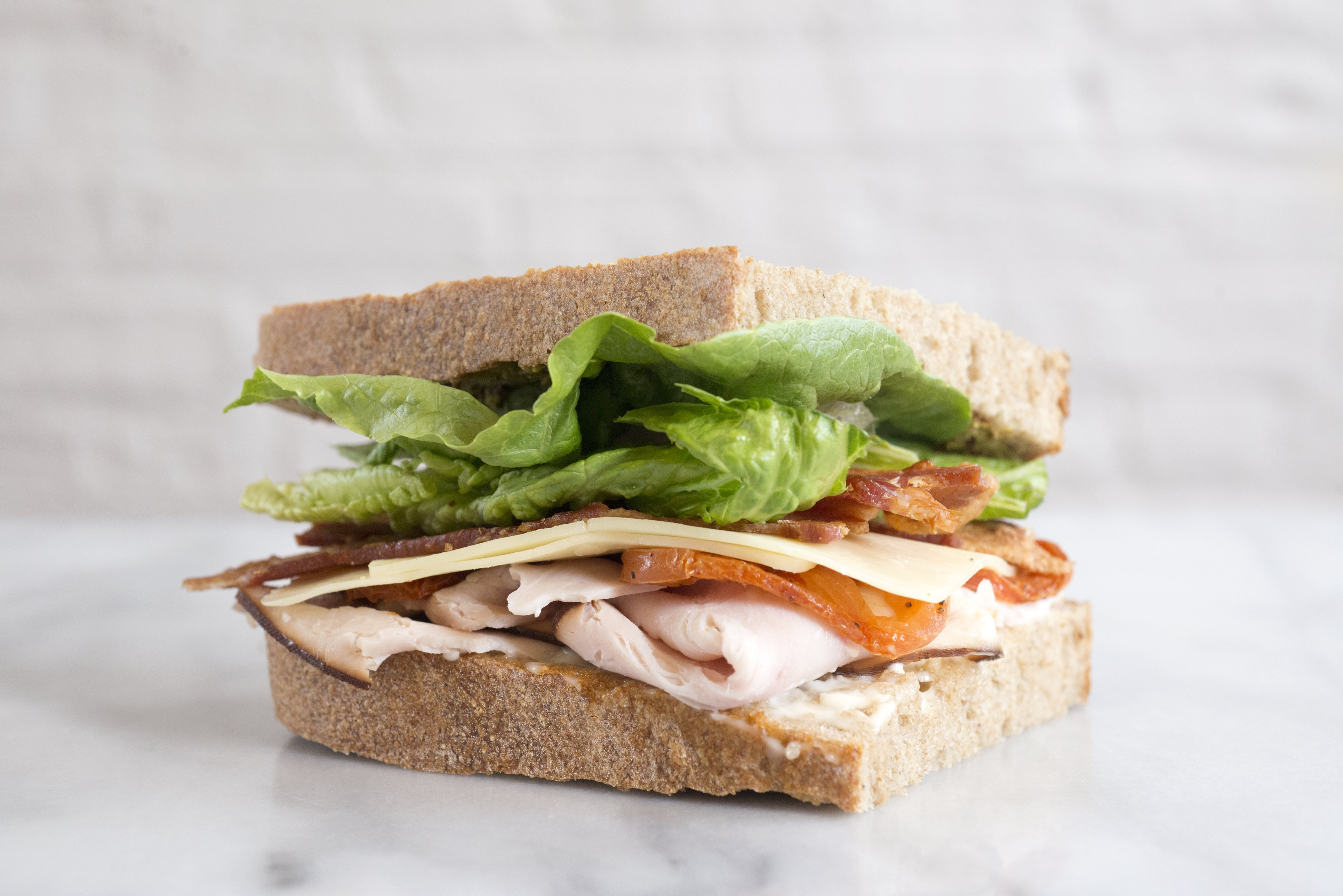 Sandwich Platter Colson Patisserie